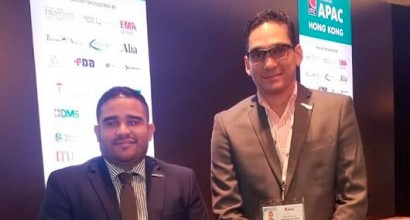 OUR TEAM ATTENDED TO ITIC APAC 2019